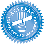 ACFEFAC - Exemplary Seal