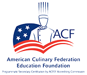American Culinary Federal Education Foundation Accrediting Commission