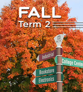First day of Fall Term 2