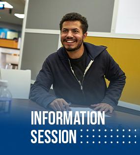 General Information Session