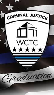 Law Enforcement Recruit - Graduation Ceremony
