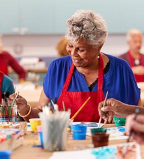 Learning in Retirement of Waukesha County Inc. (LIRWC) - Fall Kickoff