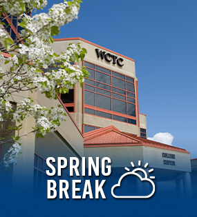 Spring Break - No Classes