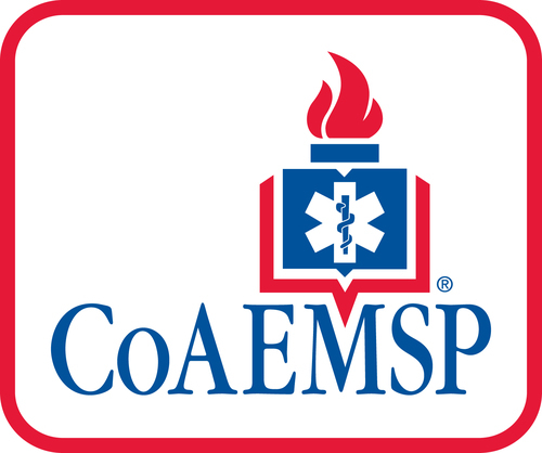 CoAEMSP Accreditation