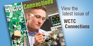 Discover how WCTC trains students for the region's in-demand jobs and the excellent job prospects for WCTC grads. Choose from a variety of personal enrichment credit and non-credit classes offered this summer!