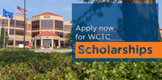 Don't miss out! Applications for scholarships for the 2016-17 academic year are due Monday, Aug. 1. To apply, new/continuing students must complete an admissions application, be accepted into a program, have a GPA of 2.0 or higher and be enrolled in 6 or more credits for the upcoming semester.