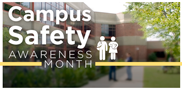 WCTC strives to maintain a safe campus for all students and employees. We encourage respect, responsible behavior and timely communications to ensure the safety of the WCTC community.