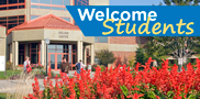 Welcome back, students! WCTC's faculty and staff are looking forward to an exciting fall semester! Classes officially begin on Wednesday, Aug. 23.