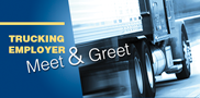 Interested in learning about opportunities with local trucking companies? Join us for the fall Trucking Employer Meet & Greet on Tuesday, Oct. 10, from 3-6:30 p.m., in the WCTC Gymnasium.