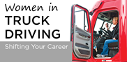 Join us Tuesday, April 24, from noon to 3 p.m. at the Waukesha Campus, for an interactive workshop that will provide details about solid jobs in the truck driving industry.