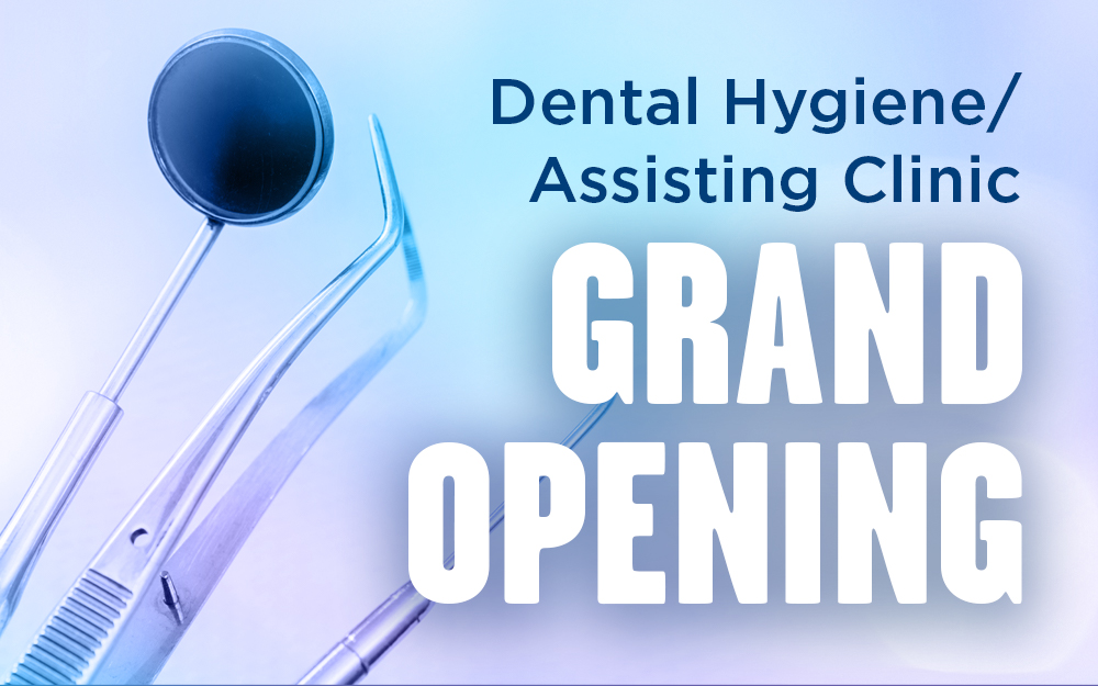 Dental Clinic Open House