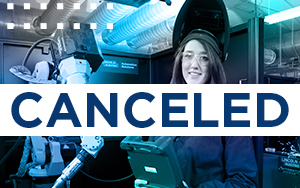 Canceled - Women in Welding